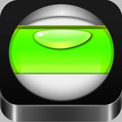 Bubble Level FREE for iPhone , iPod and iPad