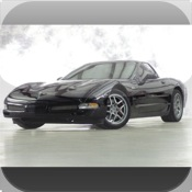 History of Chevrolet Corvette c5 corvette parts