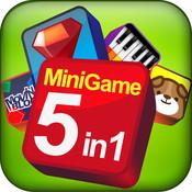 미니게임+ (MiniGames +Friends)