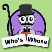 Carnival Grammar: Who`s and Whose