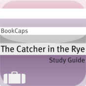 Catcher in the Rye Reference App