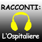 L`Ospitaliere - Audioracconto
