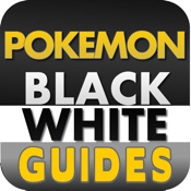 Pokemon Black & White Guide HD pokemon black version