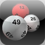 LottoPicks - USA/Canada lotto/lottery results and quick picks/numbers app
