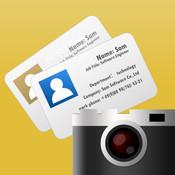 SamCard Lite-business card reader & business card scanner & cardscan