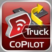 CoPilot Truck North America