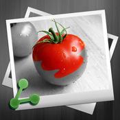Photo Delight Lite - Colorize photos with selective color technique