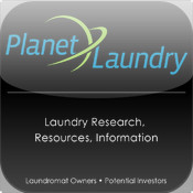 PlanetLaundry HD: Powered by the Coin Laundry Association