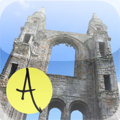 St Andrews, Scotland Walking Tours and Town Guide