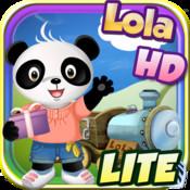 Lola`s Alphabet Train HD Lite