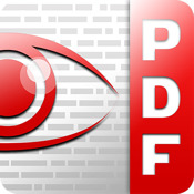 PDF Expert (professional PDF documents reader) pdf417