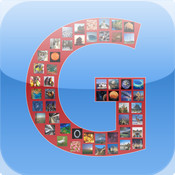 G-Image for iPad ►► Image Search with History image color