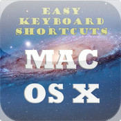 Easy Keyboard Shortcuts : Mac OS X Version easy unzip for mac