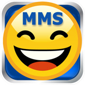 Emoticons for MMS Messaging - EMMS messaging