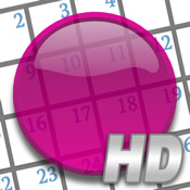 iPeriod Free for iPad (Period Calendar)