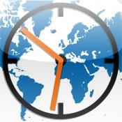 iTimeZone - World Clock Where You Control Time