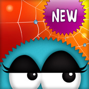 Itsy Bitsy Spider HD - by Duck Duck Moose
