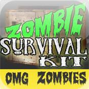 2012 Zombie Outbreak Survival Kit