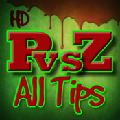 "Guide For ""Plants vs. Zombies"" HD"