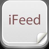 iFeed: News Reader for iPhone and Ipad