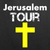 Jerusalem Bible Visual Tour (with Bible Study)