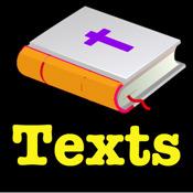TapText - Bible Text Messager