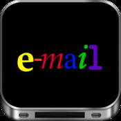 Email Text and Emoticons Editor (Colors, fonts, formats and sizes)