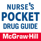 Nurse's Pocket Drug Guide 6th Edition