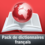 Lingvo Dictionary Pack: French <-> English, German, Russian