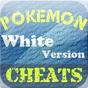 Pokemon White Version Cheat Code pokemon black version