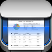 Scanner Plus - Scan documents, receipts, photos into PDF