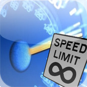 Speed warning threshold PRO isp speed test