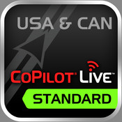 CoPilot Live Standard North America