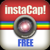 instaCap Free - Instant funny photo captions for Instagram & Facebook photos facebook photo photos