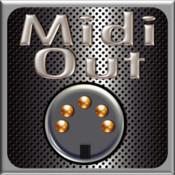 Midi Controller Terminal to transmit midi data to external Midi devices midi mixer