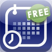 SaiSuke for iPad FREE (Google Calendar™ Sync)