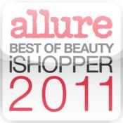 Allure Best of Beauty iShopper App