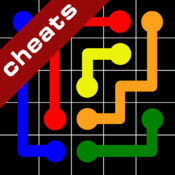 Cheats and Walkthrough for Flow Free