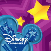 Disney Channel Cover Styler