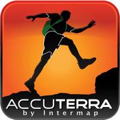 AccuTerra - On Demand Maps & GPS Tracker