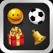 Emoji PRO - Ultimate Emoticon Keyboard!