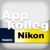 FRANZIS Appkolleg für Nikon nikon d80 sale