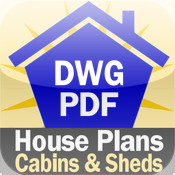 House Plans: Cabins and Sheds