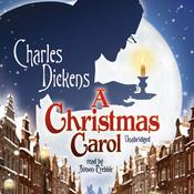 A Christmas Carol (by Charles Dickens) (UNABRIDGED AUDIOBOOK) : Blackstone Audio Apps : Folium Edition
