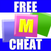 Best Moves Free ~ A Cheat+Helper for Matching With Friends Free
