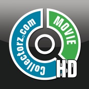 CLZ Movies HD - Movie Database for DVD and Blu-Ray free editing home dvd movies