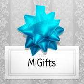 MiGifts - Gift List Organizer list for