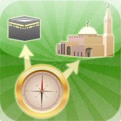 Mosque & Qibla Locator with Prayer Times