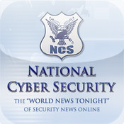 National Cyber Security for iPhone and iPad