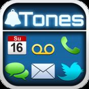 Ringtones & Alert Tones Maker text tones